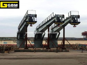 Liebherr Used Crane Available