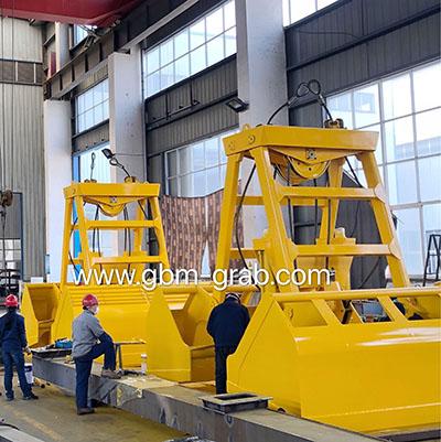 12 sets remote grabs under manufacturing and arrange delivery